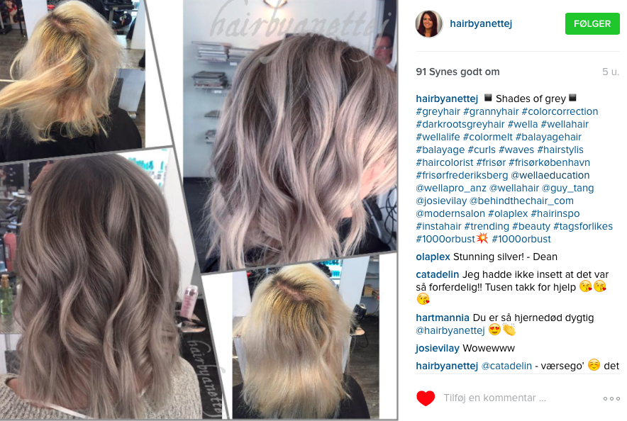 5 Things You Should Know Before You Have Your Balayage